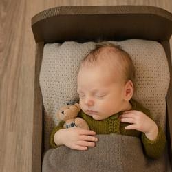 фотограф новорожденных младенцев Алёна Сурикова